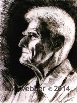 MCWEBBER Determined - Charcoal