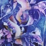 MCWEBBER Iris Blue