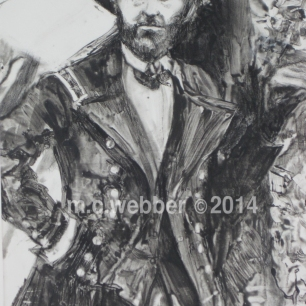 MCWEBBER Ulysses S. Grant