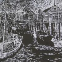 MCWEBBER Provincetown Marina