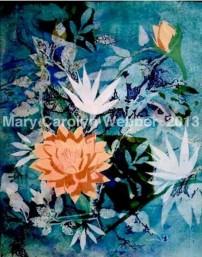 MCWEBBER Water Lilies