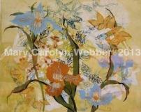 MCWEBER Asian Lilies