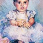 MCWEBBER Baby - Pastel