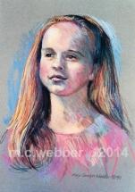 MCWEBBER Child - Pastel