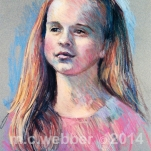 MCWEBBER Child - Pastel